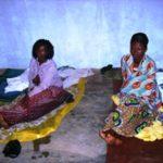 Postnatal women